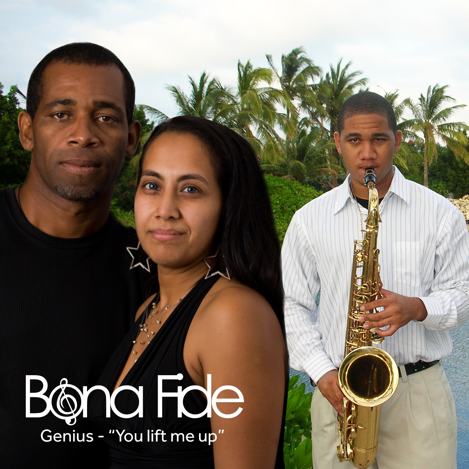 Bona Fide (our signature song)